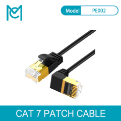 MC CAT6A 30AWG SLIM FTP PATCH CABLE