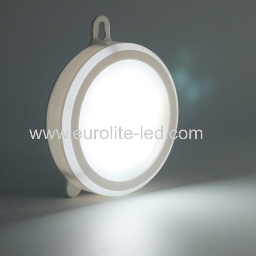 Led Intellgent Touch Sensing Emergency Room Cupboard Night Light