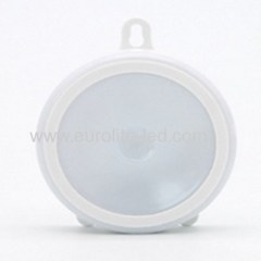 Led Intellgent Touch Sensing Emergency USB Room Cupboard Night Light