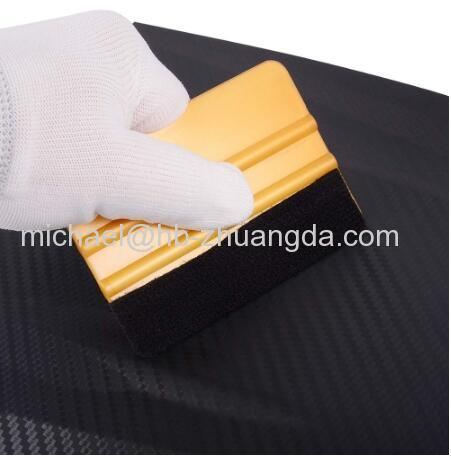 EHDIS Window Tints Tool Vinyl Wrap Film Felt Squeegee Carbon Fiber Tinting Foil Scraper Car Styling Auto Sticker