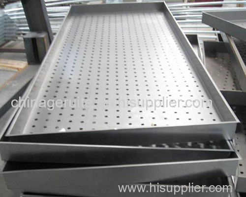 China OEM factory Metal Parts-Laser Cutting Parts