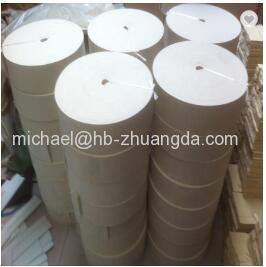 customized Sealed wool felt Industrial 100%wool felt strip 15mm 10mm