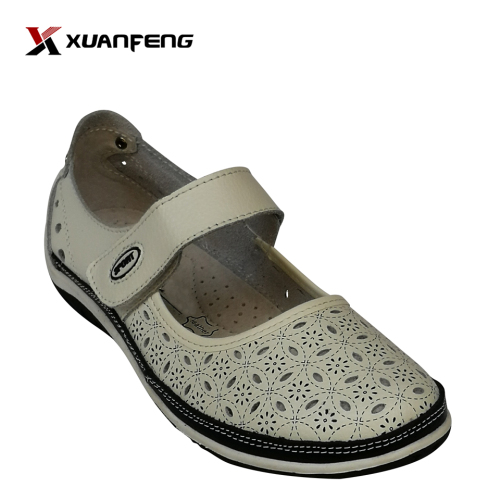 Popular Women's Comfortable Leather Sandals