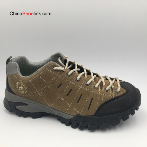 Wholesale Men's Outdoor Sports Hiking Shoes