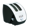 Electric Mini 2 sllice bread toaster