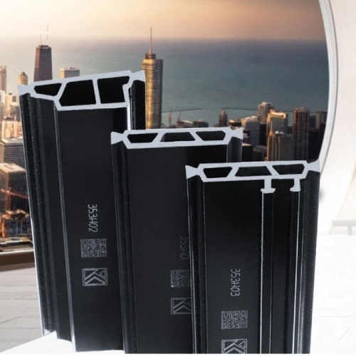 28mm PA66GF25 Polyamide Insulating Profiles for Aluminum Windows and Doors