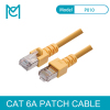MC Ethernet Cable RJ45 Cat 6a Lan Cable UTP RJ 45 Network Cable for Cat6 Compatible Patch Cord for Modem Router Cable