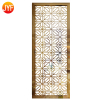 Laser Cut Metal Decorative Outdoor Fencing Panel Scree