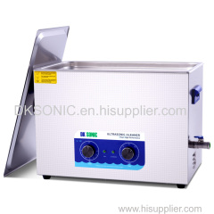 DKSONIC 30L 600W Jewelry Medical Lab Hand Tools Engine Parts Ultrasonic Cleaner