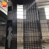 OEM Sheet Metal Fabrication Indoor Outdoor Make Folding Screen Room Divider