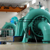 Automation Unit Valve Governor Transformer 500kw 1mw 2mw 3mw 4mw 5mw 10mw Hydro Francis Turbine For Hydro Power Plant