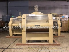 Used Flour Milling Machinery made by Swiss Buhler MDDK MQRF