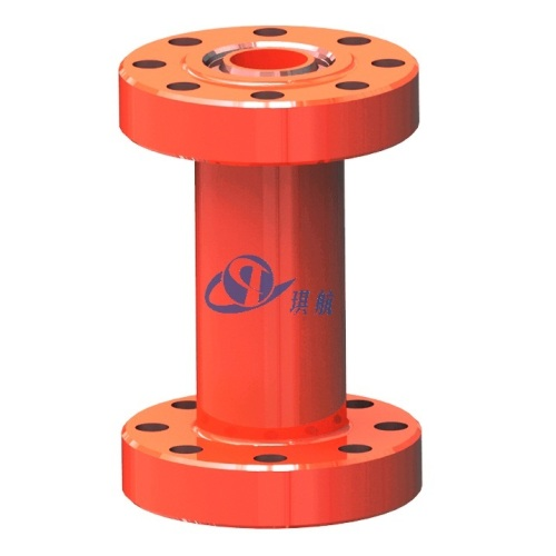 "API 6A Wellhead Spacer Spool Riser Spool 5-1/8"" 15M"