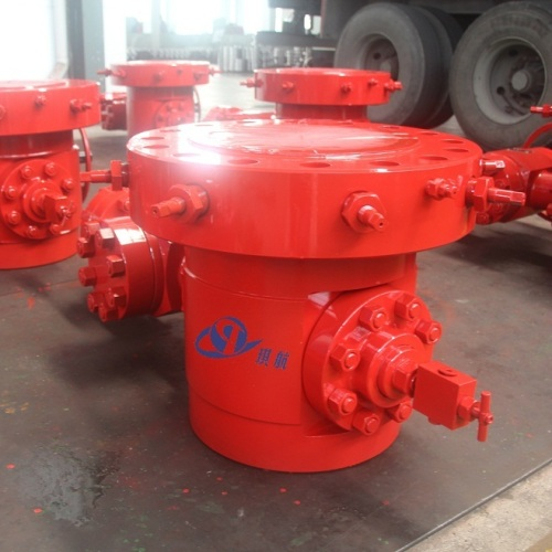 API6A Wellhead Component Casing Head