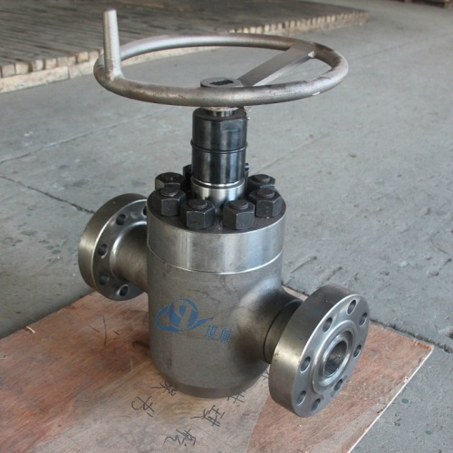 Cameron FC Gate Valves for API 6A Wellhead Assembly and Xmas Tree