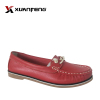 Fashion Lady Comfortable Genuine Leather Loafers Shoes
