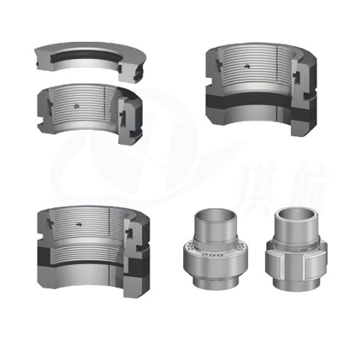 Wellhead Component Slip-Type & Mandrel Type Casing Hanger