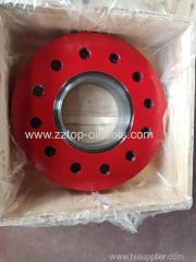 Wellhead Equipment Double Studded Adapter Flange