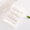 100% Pure Cotton Absorbent Disposable Medical Wool Pad Dental Cotton Roll