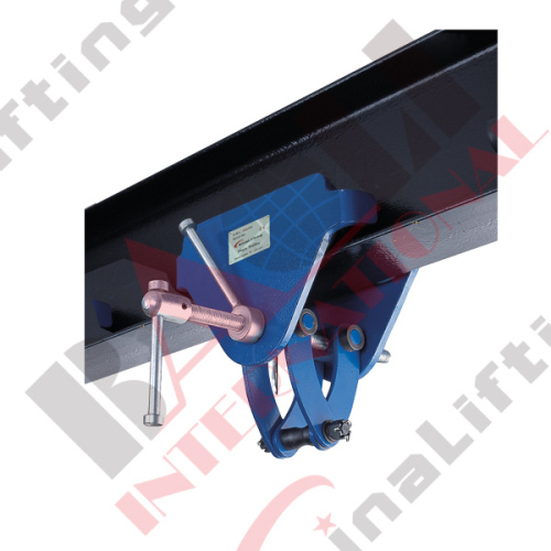 TROLLEY CLAMP A TYPE