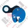 """I"" BEAM CLAMP----LE TYPE"