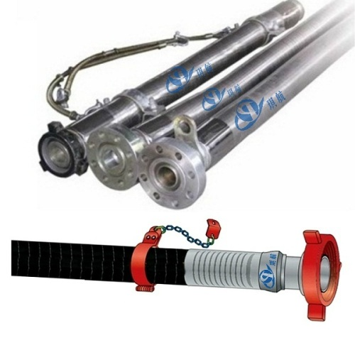 API-16C Coflex Hose Flexible Choke and Kill Hose Coflexip Hose