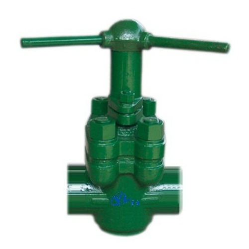"3"" Demco Mud Gate Valve API-6A 3"" DM Mud Valve"