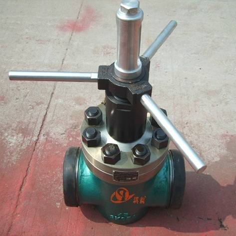 API-6A Metal to Metal Seal Mud Valve Hard Seal Mud Gate Valve