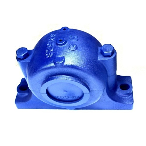 SN500 and SSN500 Series Cast Steel Plummer Block Bearing Housings