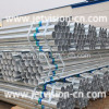 Hot dipped GI Tube Galvanized Steel Pipe
