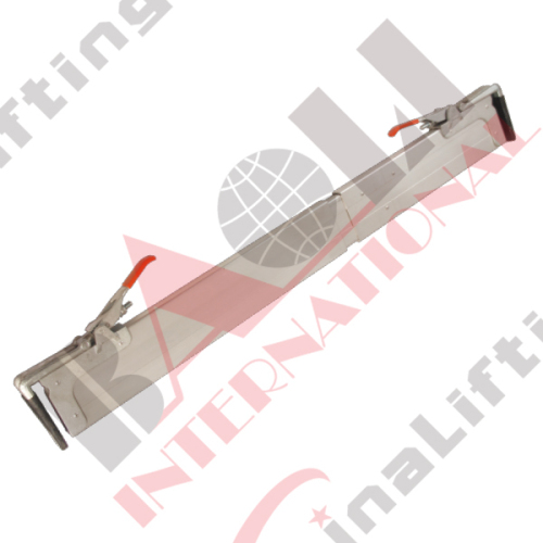 ALUMINIUM CARGO PLANK Length adjustable