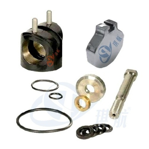 Demco Mud Gate Valve Major Repair Kits and Minor Repair Kits