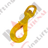 G80 SWIVEL SELF-LOCKING HOOK 25047 25048 25049