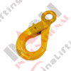 G80 EYE SELF-LOCKING HOOK 25008 25009