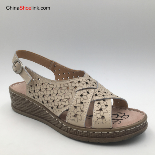 Comfortable High Quality Handmade Women's Summer Sandals