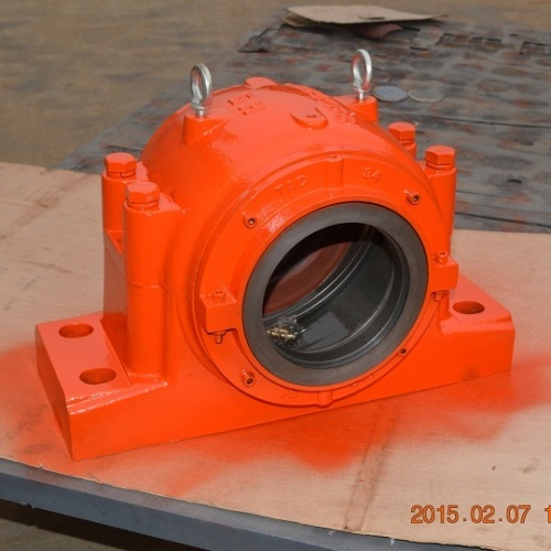 SSDD 3134 TAC Seal Split Type Plummer Block Housings