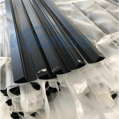 High Precision Extrusion Polyamide Profiles for Solar Panels