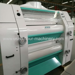 Used Brand New Reconditioned Buhler MDDL Roller Mills Buhler Roll Stands Flour Milling Machinery