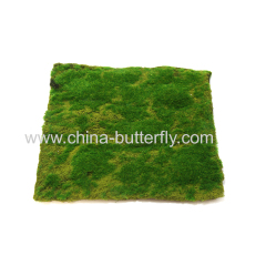 Artificial Moss Mat For Decoration