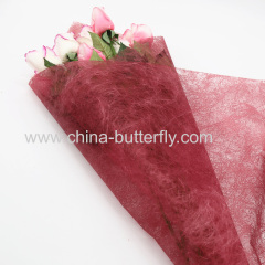 Long Fiber Non-woven Plain Color
