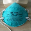 3M N95 Particulate Respirator / Surgical Face Mask