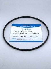 PA12 ferrite injection plastic magnet