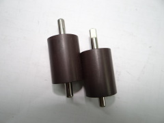 Ring ferrite injection magnet