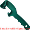 Plastic Drum Barrel Bung Wrench Pail Lid Opener Spanner