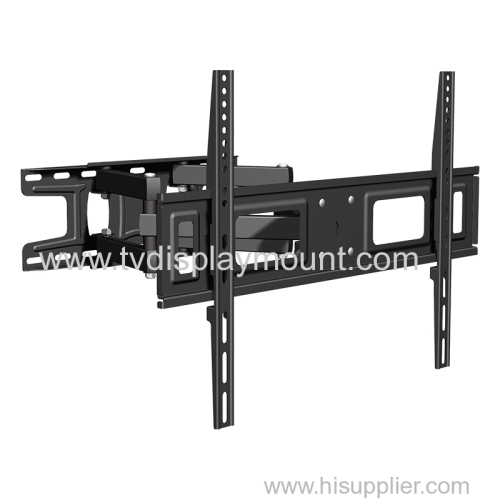 VESA 600x400 full motion swing arm tv wall mount vesa bracket