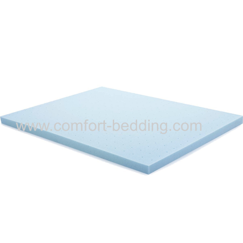 Hot Sale with Factory Price Memory Foam Mattress Topper