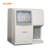Open Reagent Lyse RBC WBC Chamber Portable CBC Test 3 Part auto Hematology Analyzer fully automatic for hospital clinic