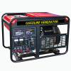 10KW Gasoline Generator by 2V78 engine 100% copper