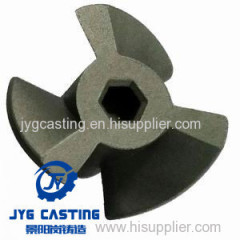 JYG Casting Customizes Quality Precision Casting Machinery Parts