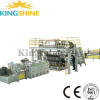 Stone Plastic Composite SPC PVC Flooring Production Machine